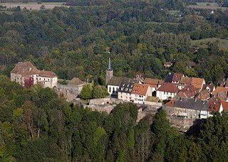 Hanau – La Petite Pierre