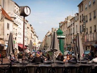 Saint Germain en Laye