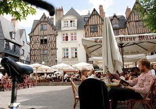 Tours – Val de Loire