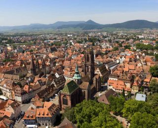 Sélestat Alsace