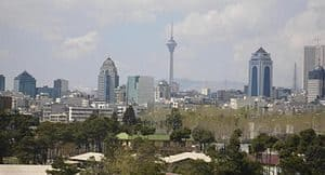 Tehran Greeters