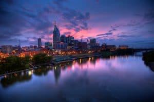 Nashville Greeters