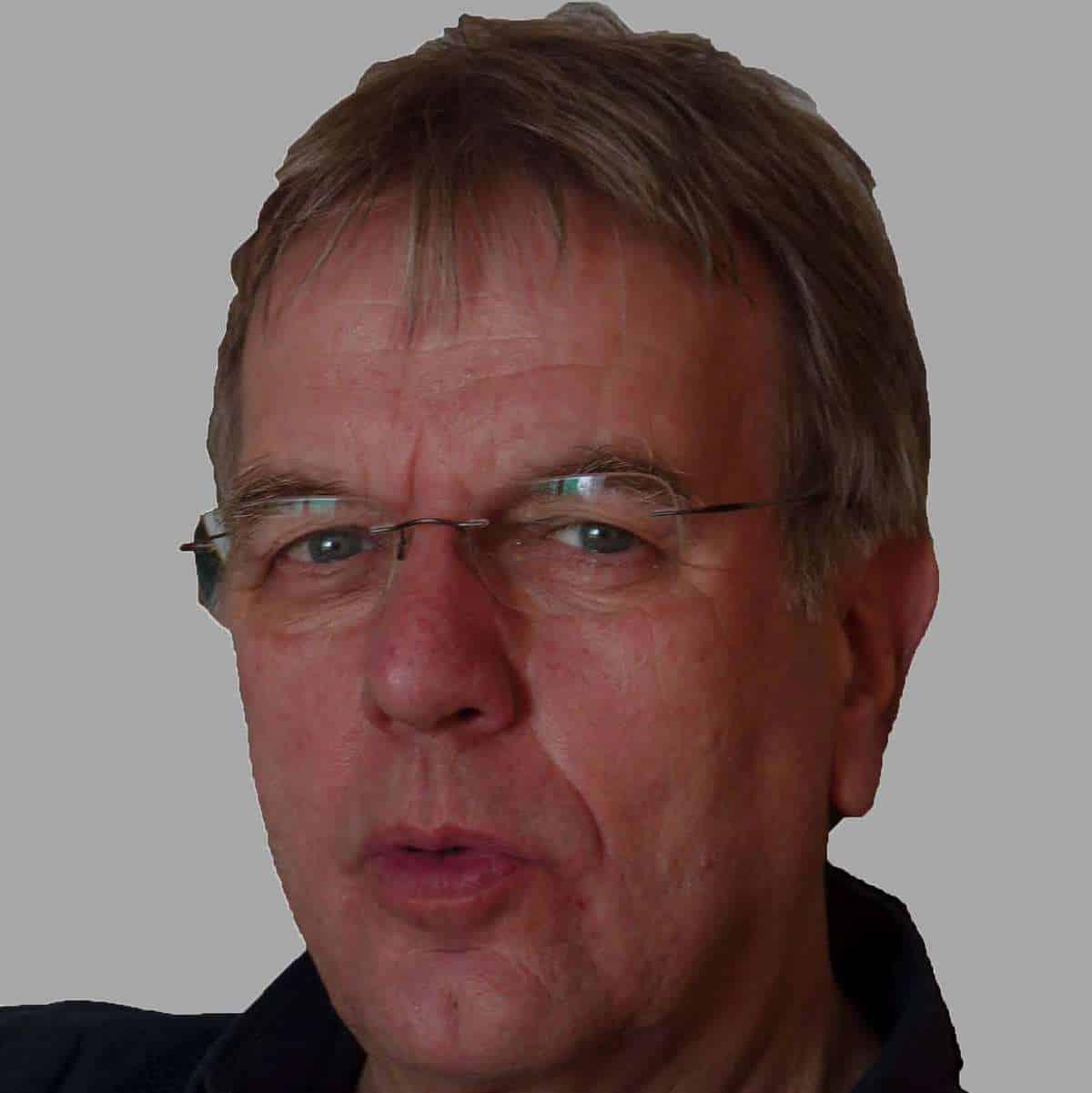 Klaus Bostelmann