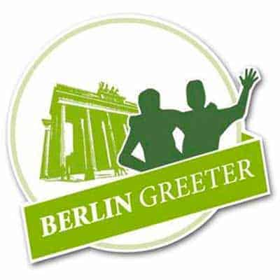 Berlin Greeters Logo
