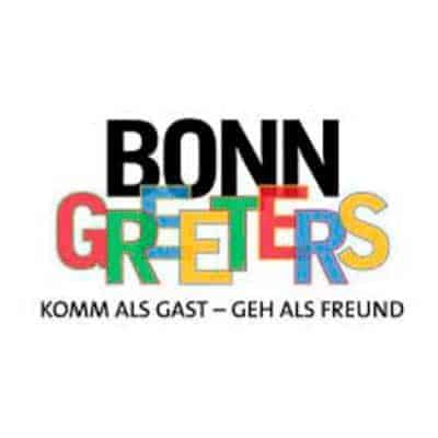 Logo Bonn Greeters