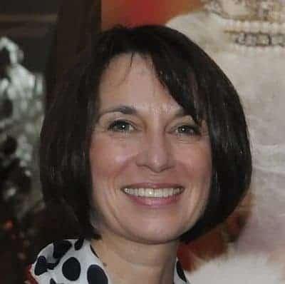 Diana Hounslow