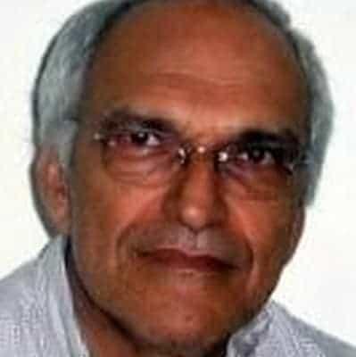 Joaquin Brenman