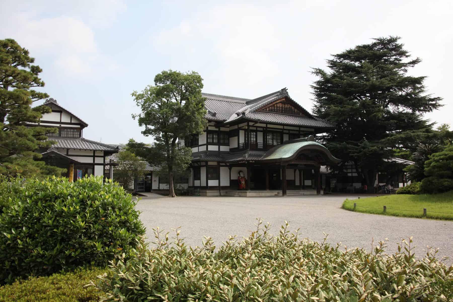 Kagawa Free Tour
