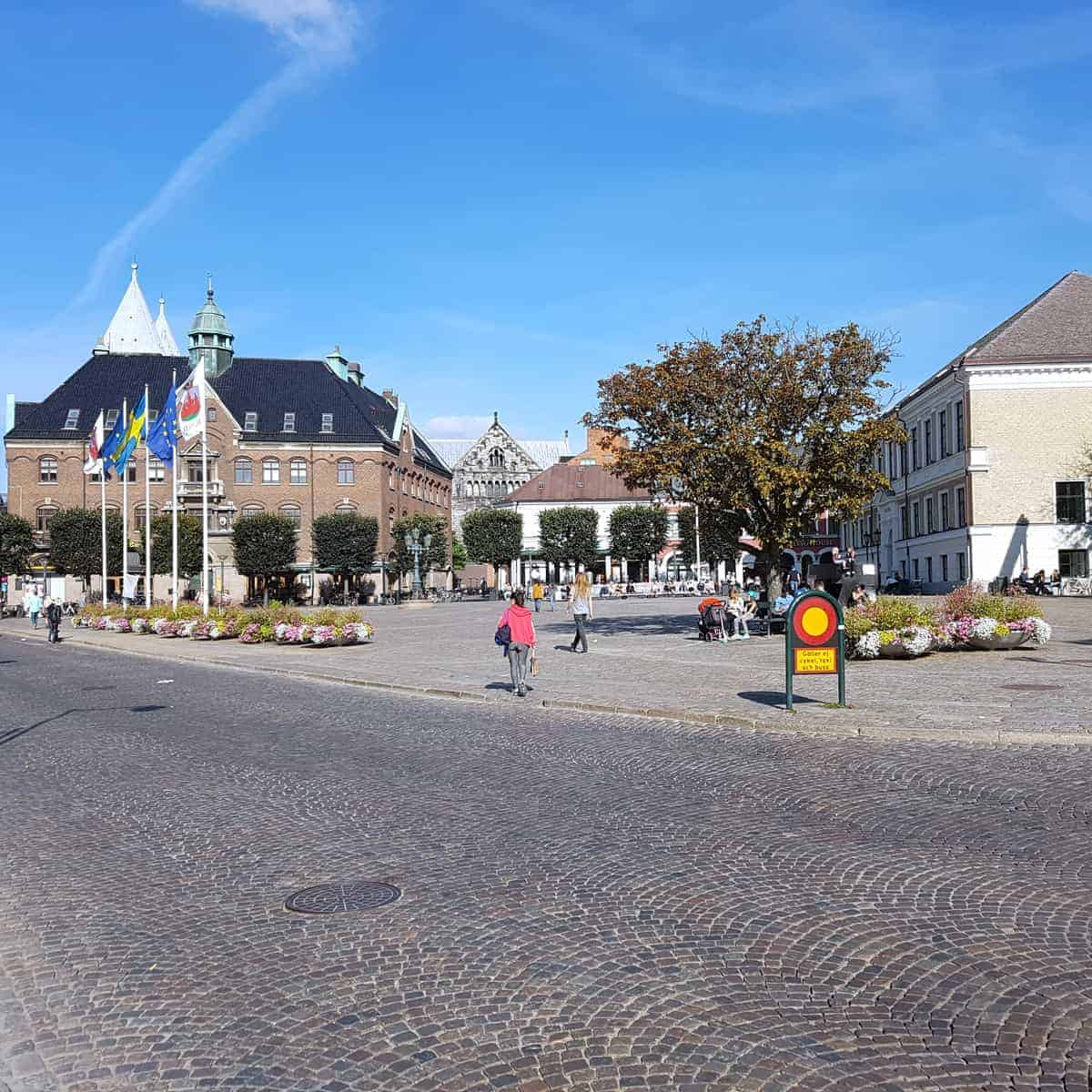 Free tours - Lund  Greeters 2