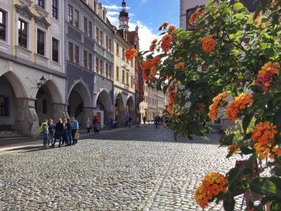 Old Town Goerlitz