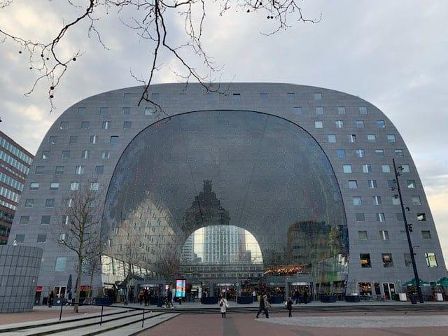 Free tours - Rotterdam Greeters 2