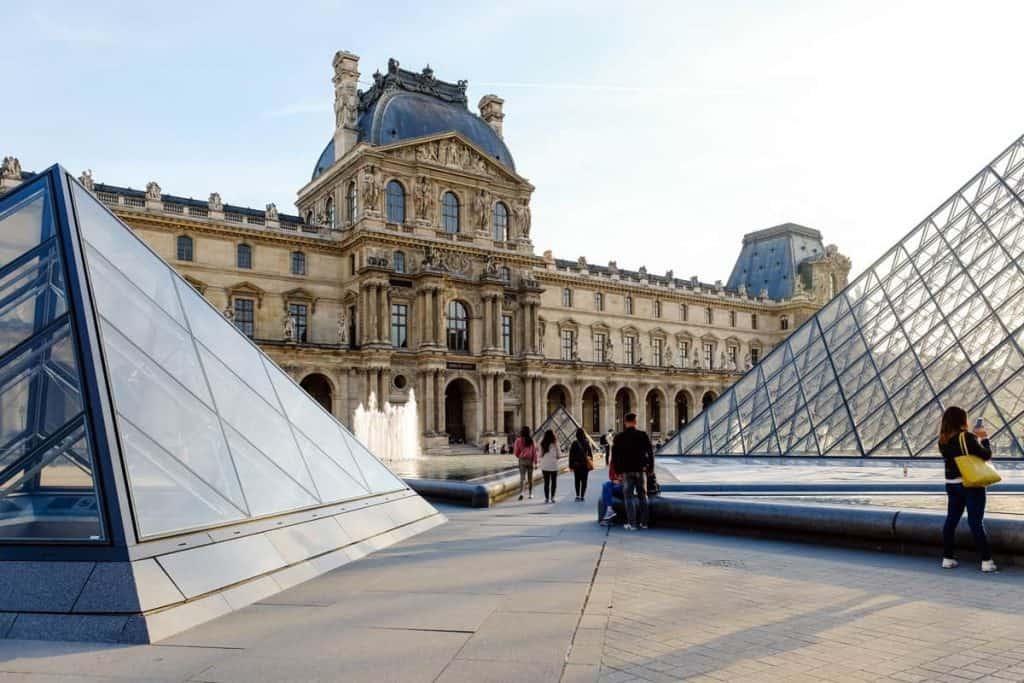 France louvre
