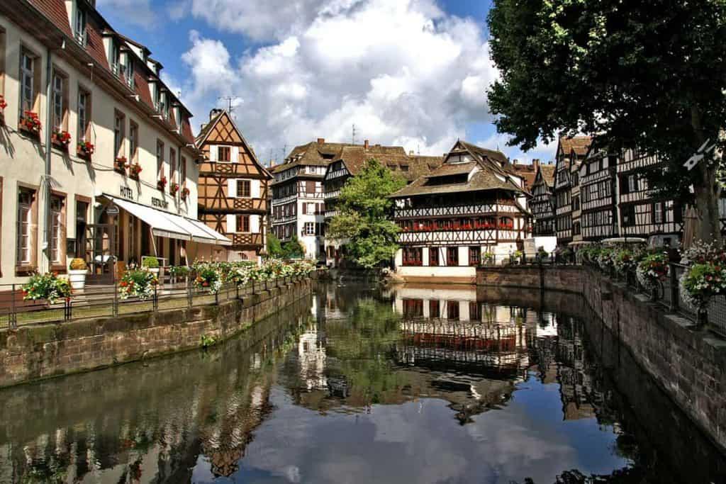 France Strasbourg