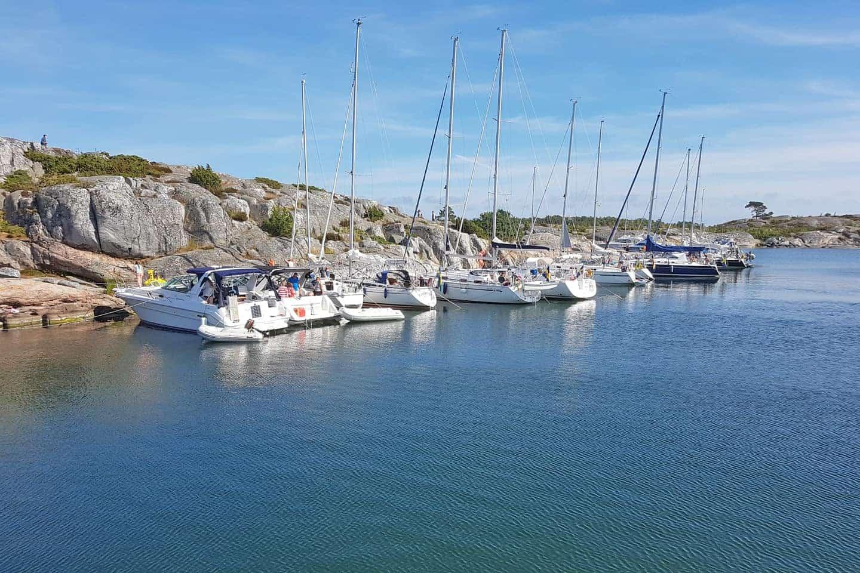 sweden boats