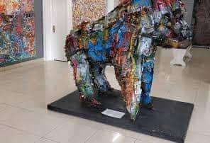 Rwanda Inema Art center