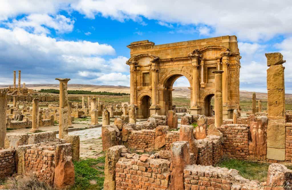 Algeria 1