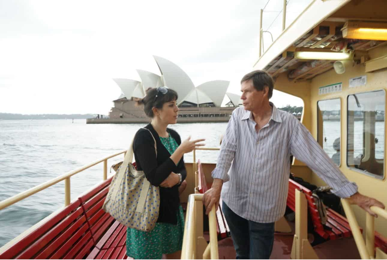 Sydney Greeters and Opera House