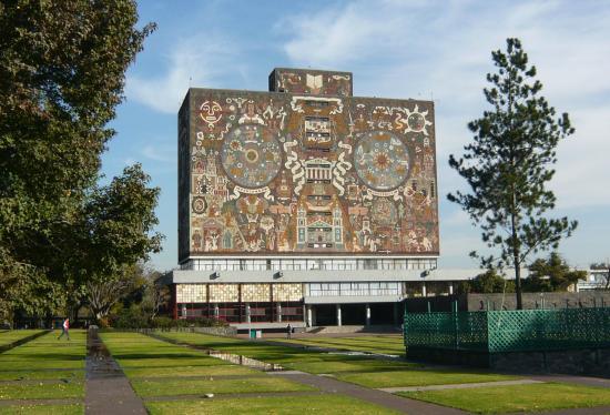 Mexico City University