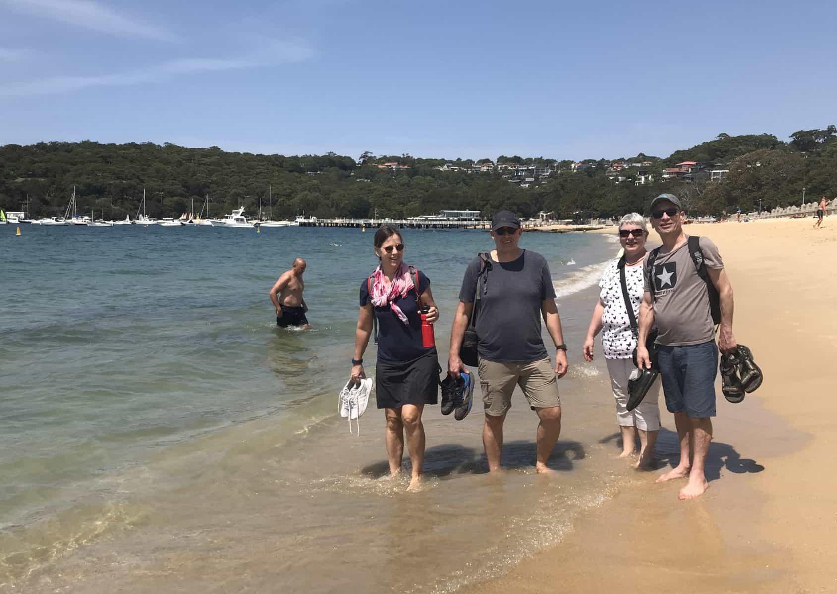 Sydney Greeters