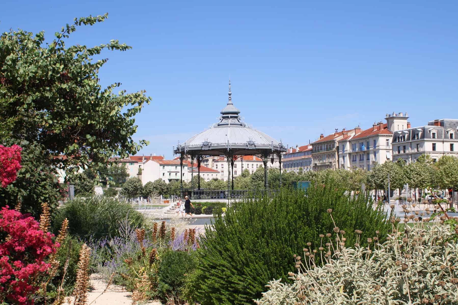 Valence Romans
