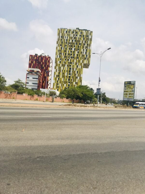 Villagio Accra