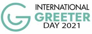Logo International Greeter Day